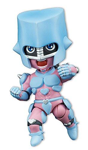 Di molto bene Minissimo TV Anime Jojo's Bizarre Adventure Crazy Diamond Figure