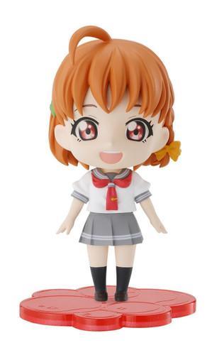 Bandai Petiture-Rise 001 LoveLive! Sunshine!! Chika, Riko and You Plastic Model Kit 144915
