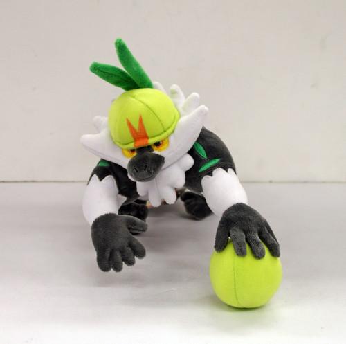 Pokemon Center Original Plush Doll Passimian (Nagetsukesaru)