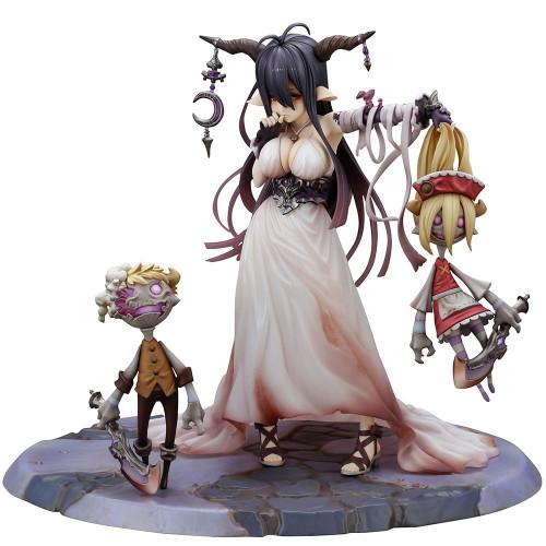 Kotobukiya PP655 Granblue Fantasy Danua 1/8 Scale Figure