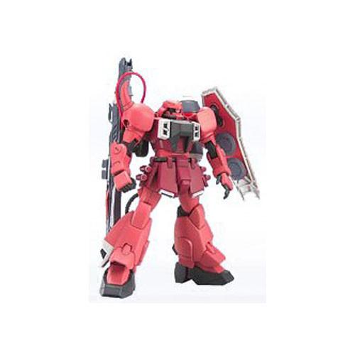 Bandai 321343 HG Gundam Seed Gunner Zaku Warrior (Lunamaria Hawke Custom) 1/144 Scale Kit