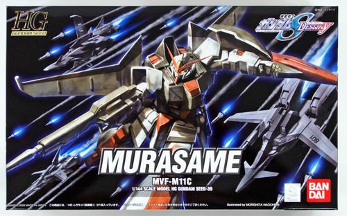 Bandai 419095 HG Gundam Seed MURASAME 1/144 scale Kit