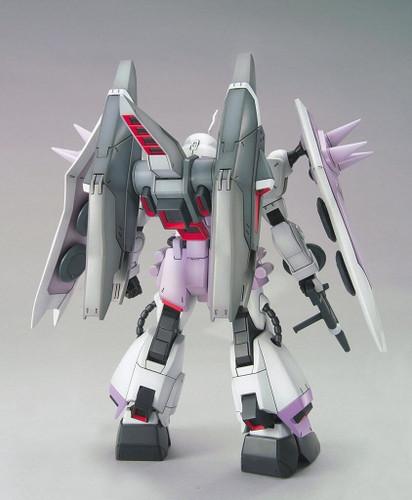 Bandai 321572 HG Gundam Seed Destiny ZGMF-1001/M Blaze Zaku Phantom 1/100 Scale Kit
