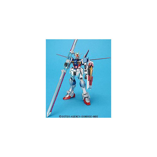Bandai 385284 HG Gundam Seed Destiny Force Impulse Gundam + Sword Silhouette  (Extra Finish Version) 1/100 Scale Kit