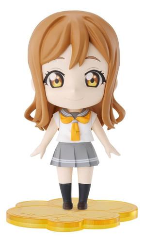 Bandai Petiture-Rise 002 LoveLive! Sunshine!! Yoshiko, Hanamaru, Ruby kit 144922