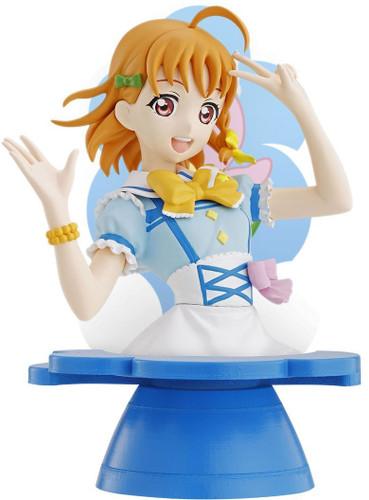 Bandai Figure-Rise Bust 013 LoveLive! Sunshine!! CHIKA TAKAMI 4549660144861