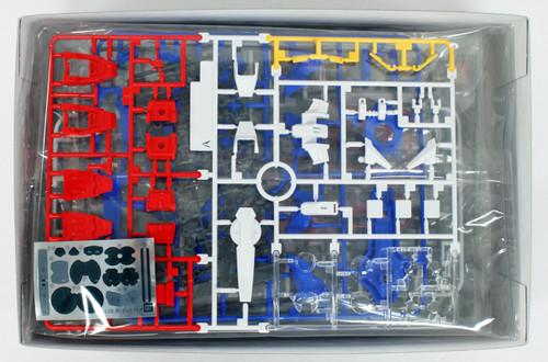 Bandai GUNDAM OO 522276 GN-001 GUNDAM EXIA 1/100 Scale Kit