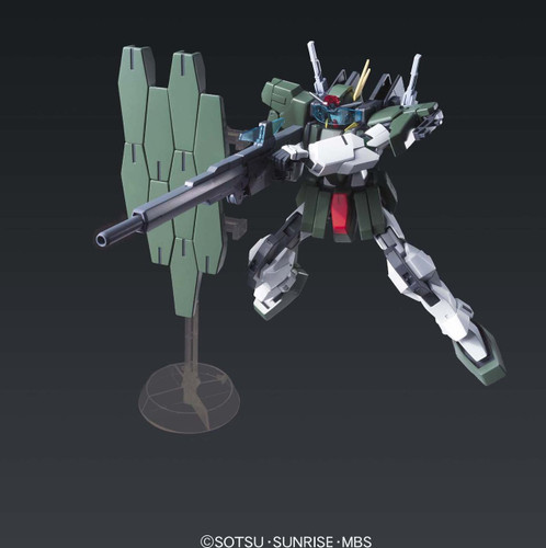 Bandai GUNDAM OO 574671 GN-006 CHERUDIM GUNDAM 1/100 Scale Kit