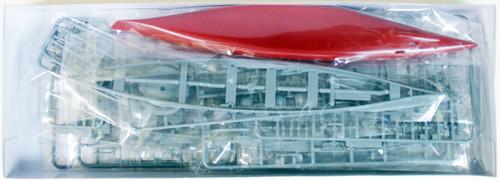 Fujimi FH-08 IJN BattleShip Nagato Full Hull Model 1/700 Scale Kit