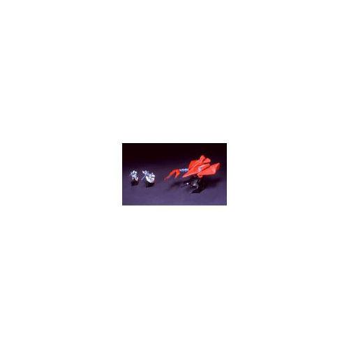 Bandai HGM 118998 Gundam MA-06 VAL-WALO 1/550 Scale Kit