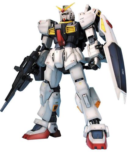 Bandai PG 060471 Gundam RX-178 Gundam Mk-II 1/60 Scale Kit