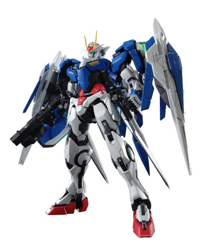 Bandai PG 610164 GUNDAM OO Raiser 1/60 scale kit