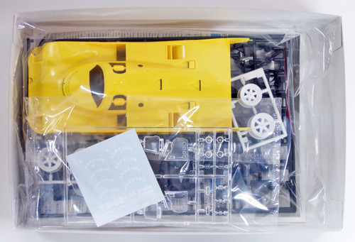 Hasegawa 20294 FROM A Porsche 962C 1/24 scale kit