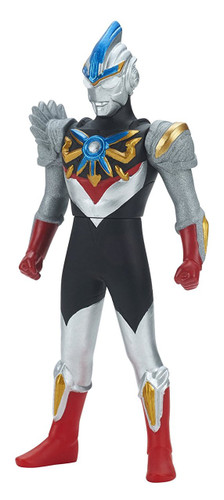 "Bandai Ultra Hero Orb 06 Ultraman Orb (Orb Trinity) 5.5"" Figure"