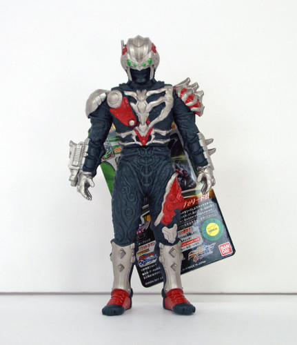 Bandai Ultraman Ultra Monster DX Sadeath Figure