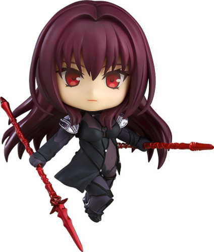 Good Smile Fate / Grand Order Nendoroid 743 Lancer Scathach