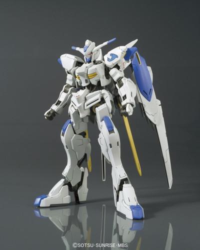 Bandai Iron-Blooded Orphans 036 Gundam GUNDAM BAEL 1/144 scale kit