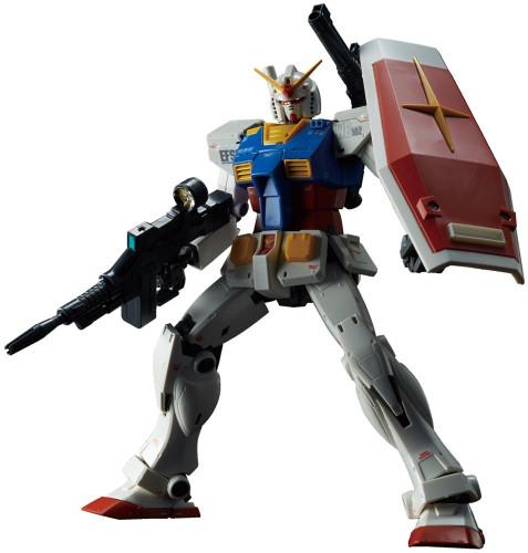 Bandai MG 168980 GUNDAM RX-78-02 GUNDAM Special Version (Gundam The Origin Edition) 1/100 scale kit