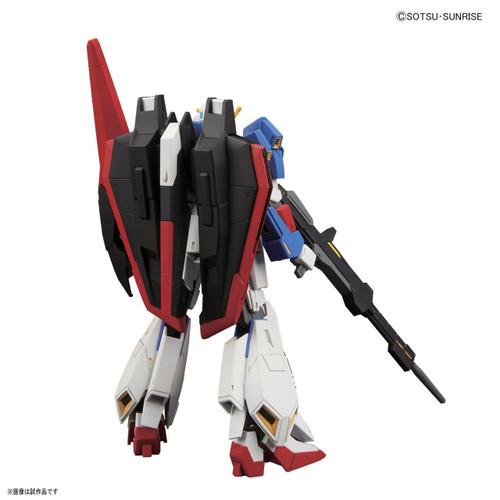Bandai HGUC 203 GUNPLA Evolution Project Series MSZ-006 ZETA GUNDAM 1/144 scale kit