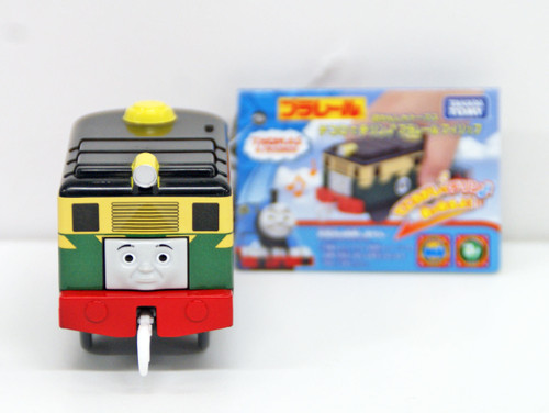 Takara Tomy Pla-Rail Tecology Plarail Thomas & Friends Philip (884811)