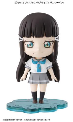 Bandai Petiture-Rise 003 LoveLive! Sunshine!! Kanan, Dia, Mari Plastic Model Kit 144939