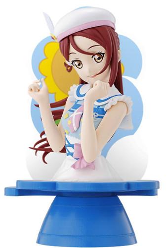 Bandai Figure-Rise Bust 015 LoveLive! Sunshine!! RIKO SAKURAUCHI 4549660144885