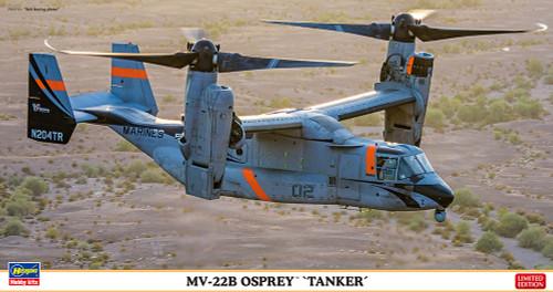"Hasegawa 02231 MV-22B Osprey ""Tanker"" 1/72 Scale kit"