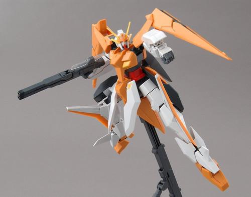 Bandai GUNDAM OO 577351 GN-007 ARIOS GUNDAM 1/100 Scale Kit