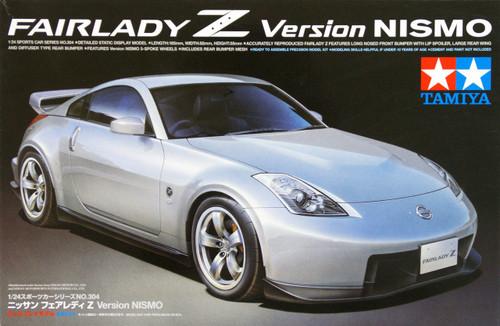 Tamiya 24304 Nissan Fairlady Z Version NISMO 1/24 Scale Kit