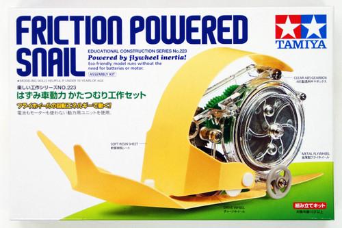 Tamiya 70223 Friction Powered Snail