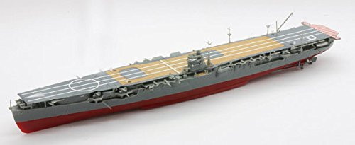 Fujimi TOKU-Easy SP05 IJN Aircraft Carrier Hiryu Full Hull Model 1/700 scale kit