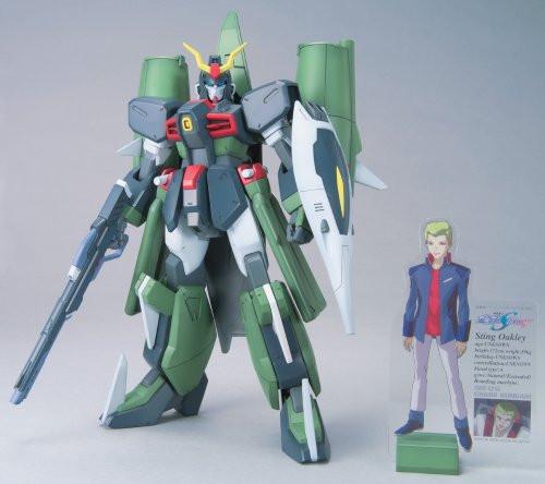 Bandai 321701 HG Gundam Seed Destiny ZGMF-X24S CHAOS GUNDAM 1/100 Scale Kit