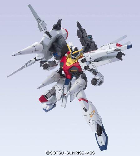 Bandai 604033 HG Gundam Seed Destiny NIX PROVIDENCE GUNDAM 1/100 Scale Kit