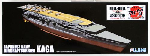 Fujimi FHSP-18 IJN Aircraft Carrier Kaga 3 Flight Deck Ver. 1/700 scale kit