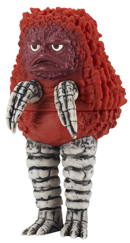 Bandai Ultraman Ultra Monster Series No.77 Pigmon Figure