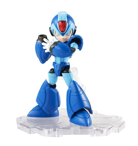 Bandai NXEDGE Style Mega Man Unit X Action Figure