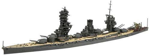 Fujimi TOKU SP54 IJN Battle Ship FUSO 1941 DX 1/700 scale kit
