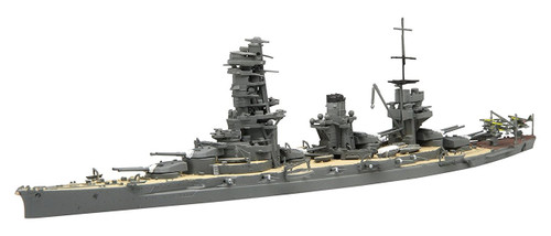 Fujimi TOKU SP55 IJN Battle Ship YAMASHIRO 1941 DX 1/700 scale kit
