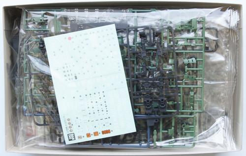 Bandai RG 04 Gundam MS-06F ZAKU II 1/144 Scale Kit