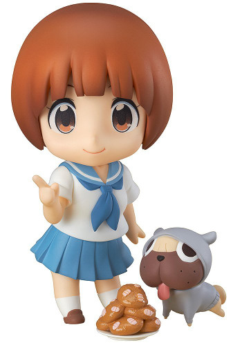 Good Smile Nendoroid 408 Mako Mankanshoku (KILL la KILL)