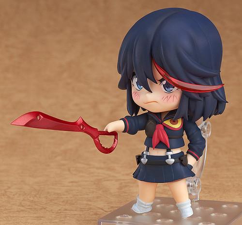 Good Smile Nendoroid 407 Ryuko Matoi (KILL la KILL)