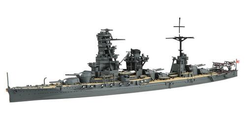 Fujimi TOKU-97 IJN Japanese Battleship Hyuga 1941 1/700 scale kit