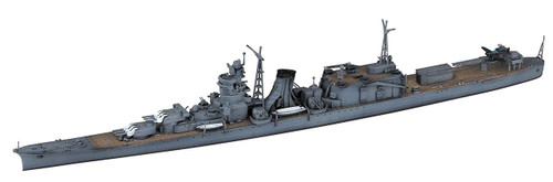 Aoshima 53362 Kantai Collection 34 Light Cruiser Oyodo 1/700 scale kit