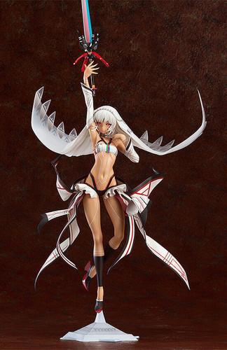 Good Smile Fate/Grand Order - Saber / Attila 1/8 Scale Action Figure