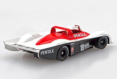 Ebbro 45363 Nova 53S 1978 Fuji Grand Champion Series No.19 1/43 scale