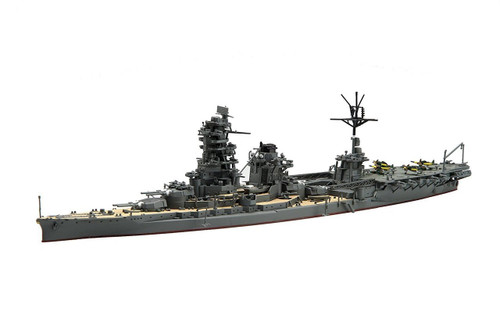 Fujimi TOKU SP68 IJN Battleship Ise 1944 October DX 1/700 scale kit