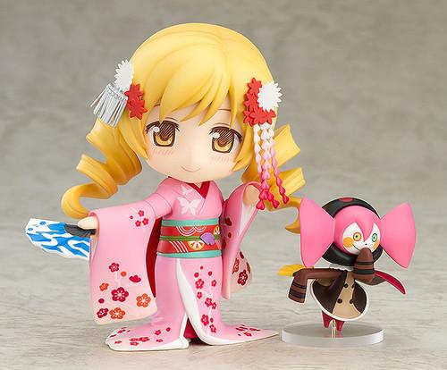 Good Smile Nendoroid 770 Mami Tomoe Maiko Ver. (Puella Magi Madoka Magica)