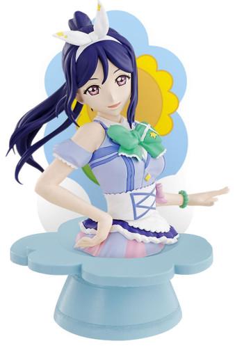Bandai Figure-Rise Bust 020 LoveLive! Sunshine!! KANAN MATSUURA 4549660156277