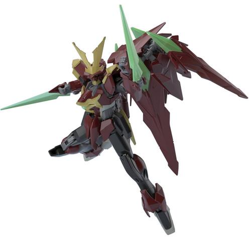 Bandai HG Build Fighters 057 NINPULSE GUNDAM 1/144 scale kit