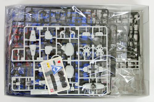 Bandai Iron-Blooded Orphans 039 Gundam ASTAROTH RINASCIMENTO 1/144 scale kit